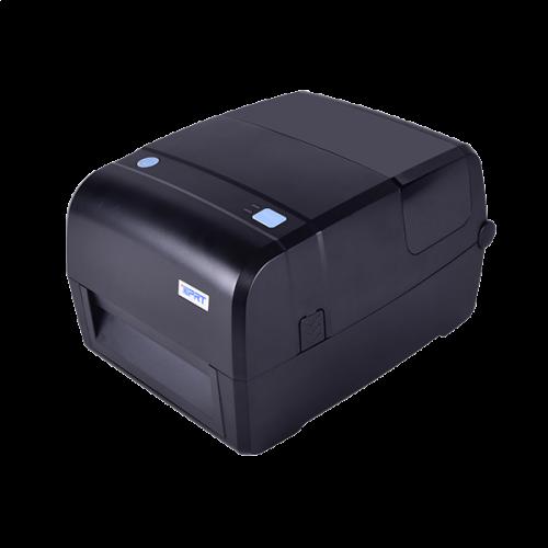 Принтер этикеток IDPRT IT4X 300dpi