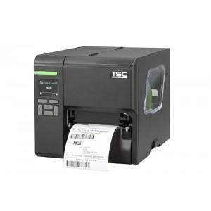 Промышленный принтер штрихкодов TSC ML240P
