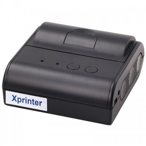Мобильный чековый принтер Xprinter XP-P800