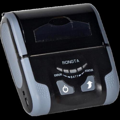 Портативный мобильный принтер RPP300WU USB, Wi-Fi