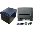 Принтер этикеток SPRT SP-TL52M ETHERNET+USB+COM