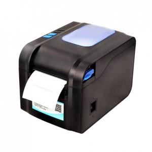 Принтер этикеток и чеков Xprinter XP- 370В