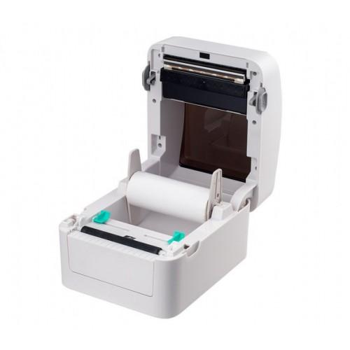Термопринтер этикеток XPrinter XP-420B USB