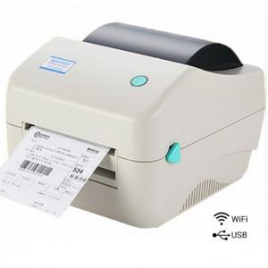 Термопринтер этикеток XPrinter XP-450B USB+WiFi