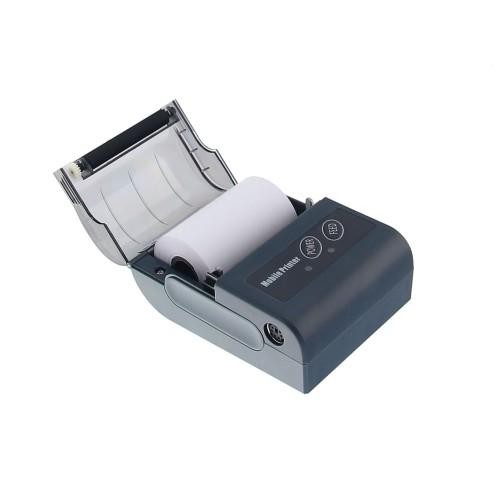 Мобильный принтер чеков RPP-02 Bluetooth
