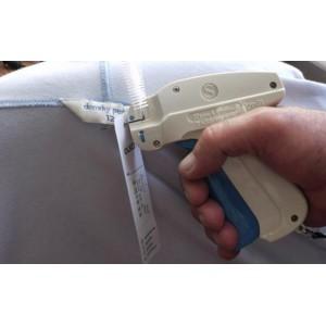 Текстильный пистолет для бирок Red Arrow YH-31S