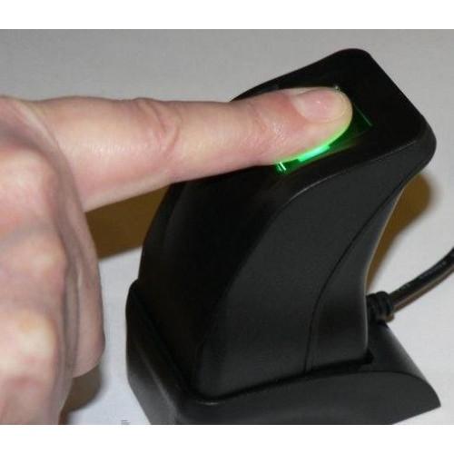 Сканер отпечатков пальцев ZK4500