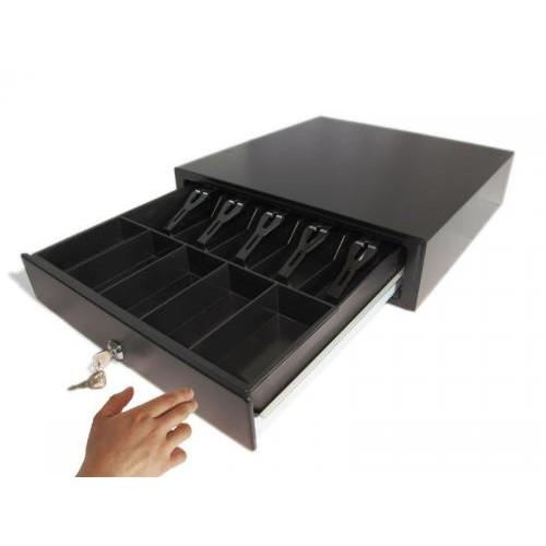 Денежный ящик HPC 13S (Push-Push)