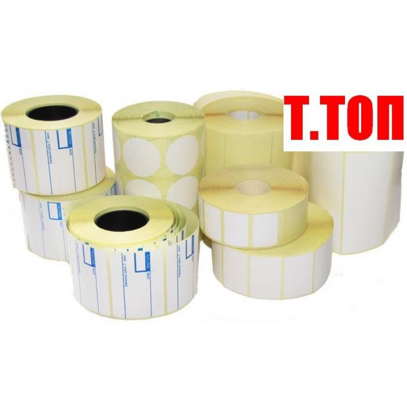 Этикетки Термо ТОП (T.TOP)