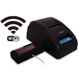 Фискальный регистратор Datecs FP-101 WiFi