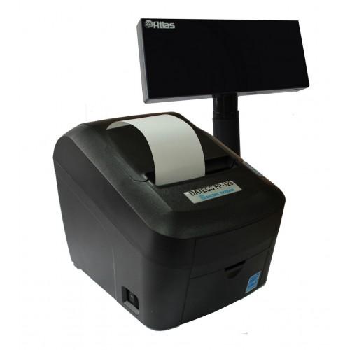 Фискальный регистратор Datecs FP-320
