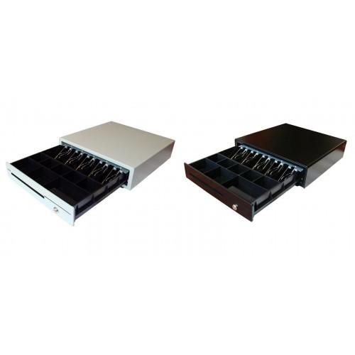 Денежный ящик 410 (41х41см) металлический