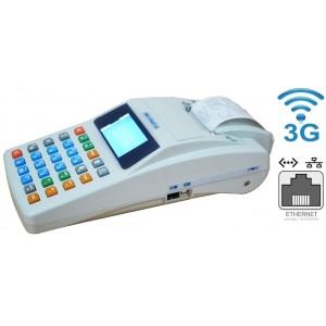 Кассовый аппарат MG-V545.02 (Мобильный+Провододной) (LAN+GSM)