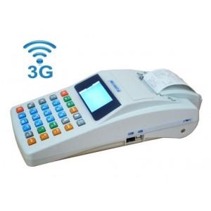 Кассовый аппарат MG-V545Т (Мобильный) (GSM)