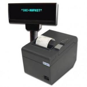 Фискальный регистратор ИKC-E810T