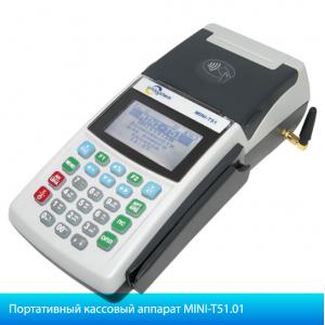 Кассовый аппарат MINI-T51.01