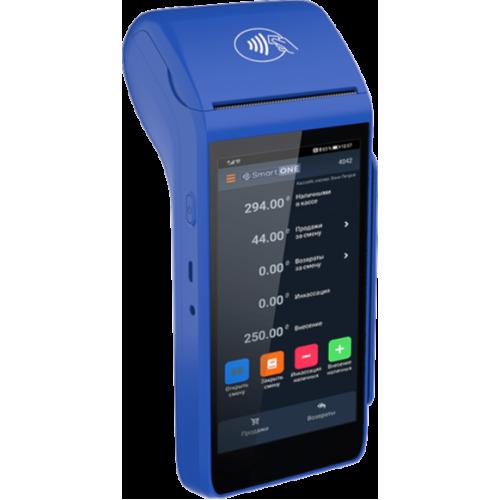Мобильная касса SmartONE POS P2000