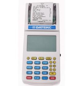 Кассовый аппарат Datecs MP-01 (Мобильный+Провододной)