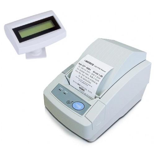 Фискальный регистратор Экселлио FP-280
