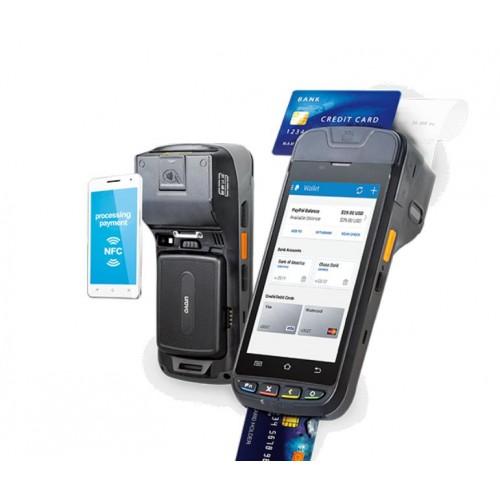 Мобильная касса Urovo i9000s SmartPOS (без встроенного сканера штрих-кодов)
