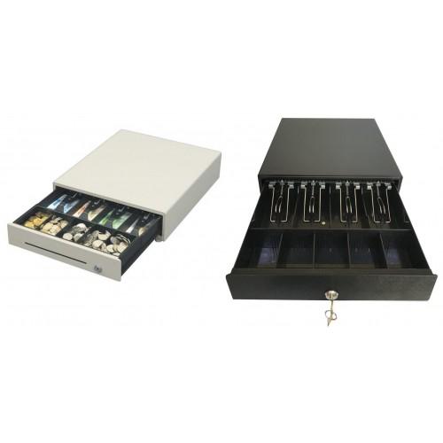 Денежный ящик 330 (33х36см) металлический