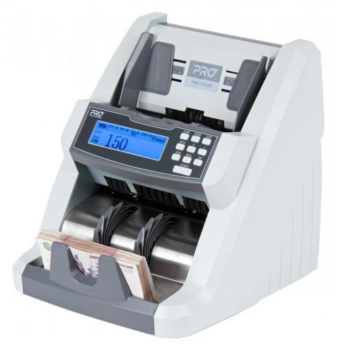 Счетчик банкнот  PRO 150 с суммированием по номиналам