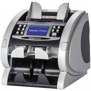 Счетчик банкнот (сортировщик) Magner 150 Digital двухкарманный