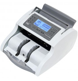 Счетчик банкнот с суммированием по номиналам PRO-40U LCD