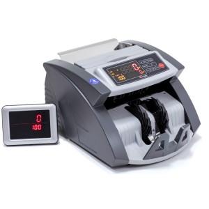 Счетчики банкнот Cassida 5550 UV/MG  с суммированием по номиналам