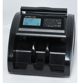 Счетчик банкнот Optima 1500 UV
