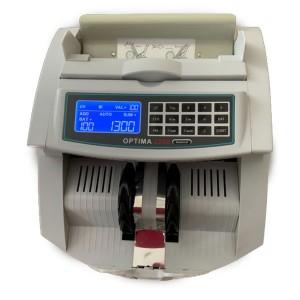 Счетчик банкнот Optima 2200 UV Nominal