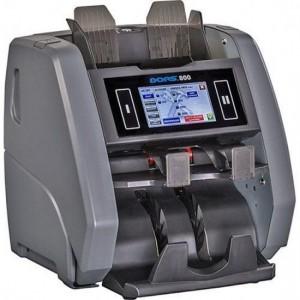 Сортировщик банкнот Dors 800
