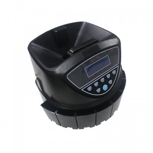 Машинка для сортировки и подсчета монет VDS-01UKR