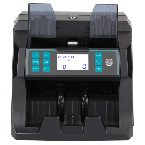 Счетчик банкнот Native NV-510 UV с функцией суммирования