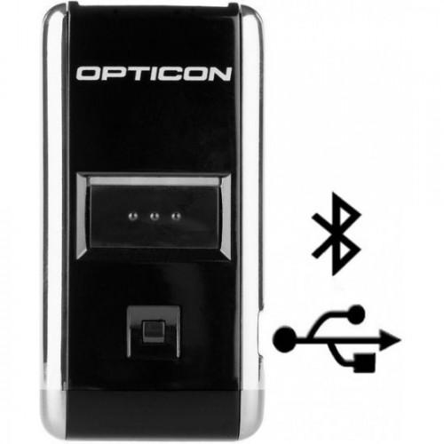 Сканер накопитель штрих-кода Opticon OPN-2006 Bluetooth