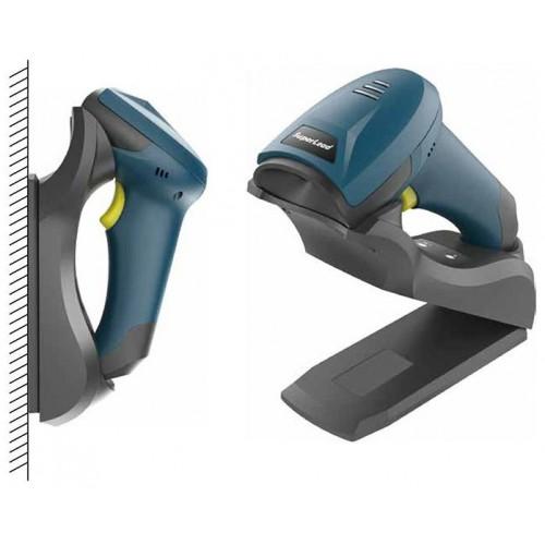 Беспроводной сканер штрих-кодов Superlead 2620BT + Кредл