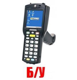 Терминал сбора данных  MC3190 Motorola ( Zebra) Gun, Laser, Color, Windows CE 6.0 Pro Б/У