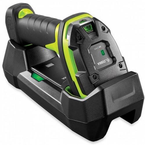 Промышленный сканер штрих кодов Motorola/Zebra LI3678