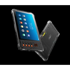 UROVO P8100 защищенный планшет со сканером штрихкодов