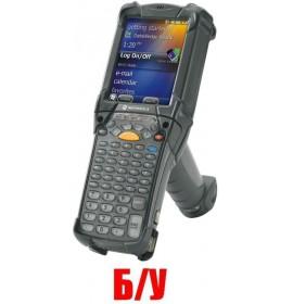 Терминал сбора данных Motorola (Zebra) MC9190 Gun, Laser, Сolor, Windows Mobile Pro Б/У