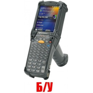 Терминал сбора данных Motorola (Zebra) MC9190 Gun, Laser, Сolor, Windows Mobile Pro Б/У