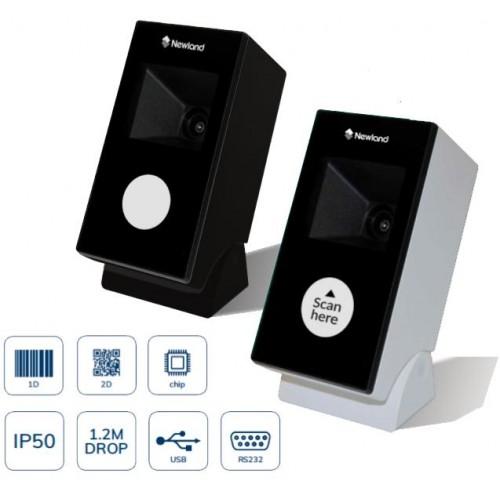 Многоплоскостной сканер штрихкода Newland FR21 NEON