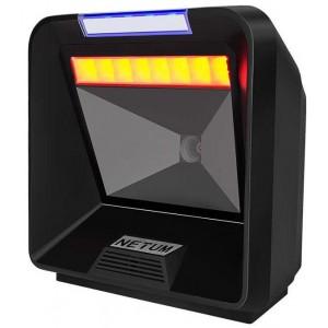 NETUM NT-2080 2D / QR Всенаправленный сканер штрих-кода