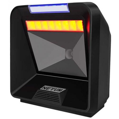 NT-2080 2D / QR Всенаправленный сканер штрих-кода