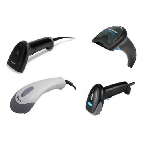 Б/У сканер штрих-кодов Argox Newland Supoin Datalogic USB