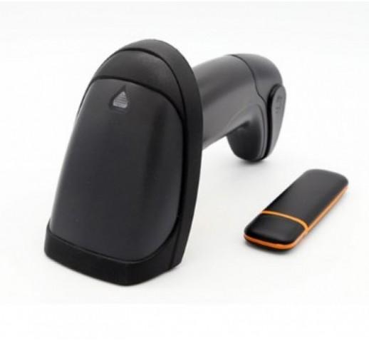 Беспроводной сканер штрих-кодов DKT-7608