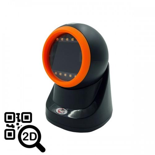 Стационарный многоплоскостной сканер штрихкодов SunLux XL-2302