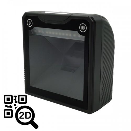 Стационарный многоплоскостной сканер штрихкодов SunLux XL-2310