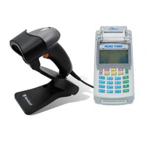 Сканер штрихкода Newland HR1060 COM(RS-232) для кассовых аппаратов