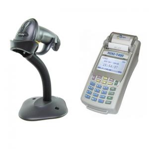 Сканер штрих-кодов Motorola (Zebra/Symbol) LS 2208 для кассовых аппаратов